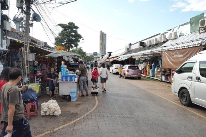 Tržiště Chatuchak