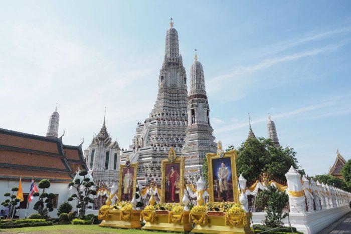 Wat Arun BKK