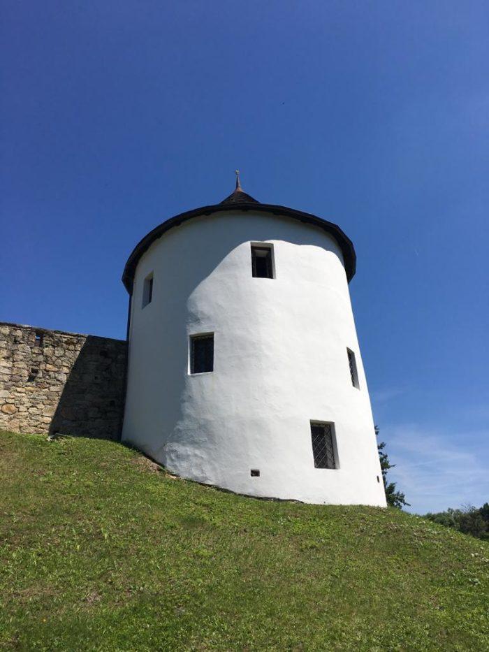 Žumberk
