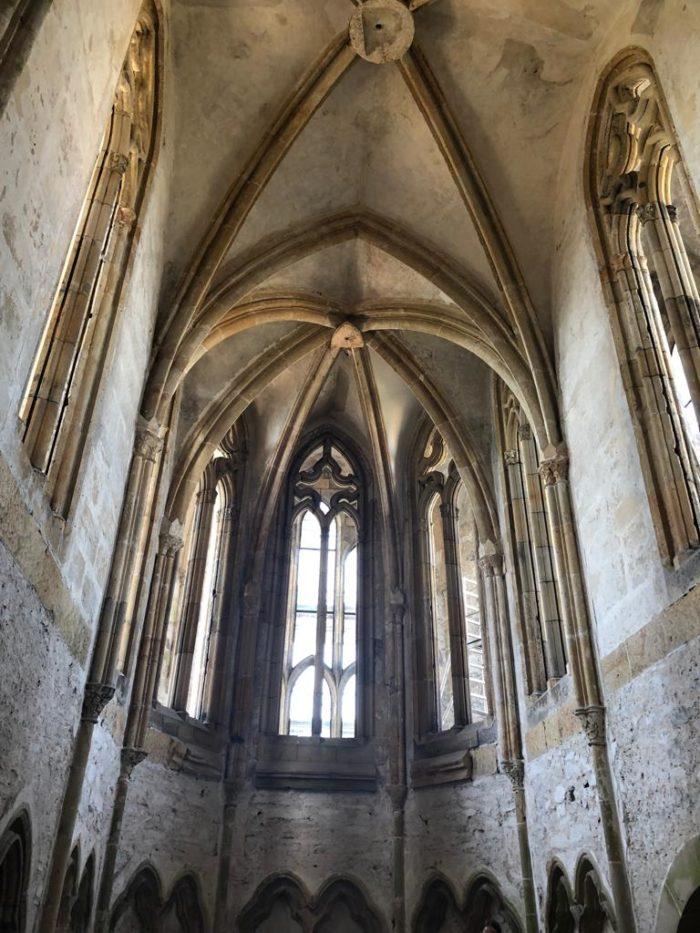 Kaple Bezděz