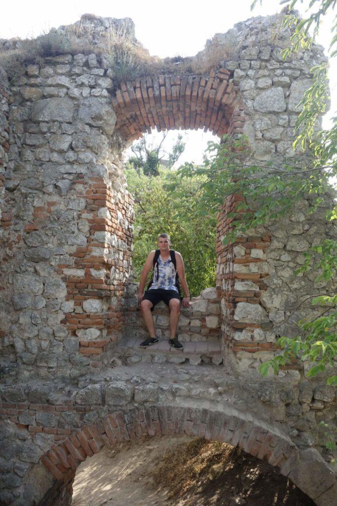 Dívčí hrady Pálava