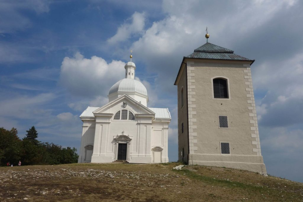 Kaple Mikulov