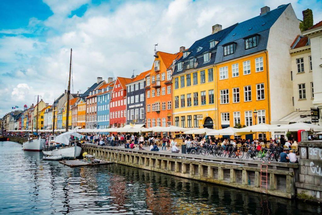 Kodaň kanál