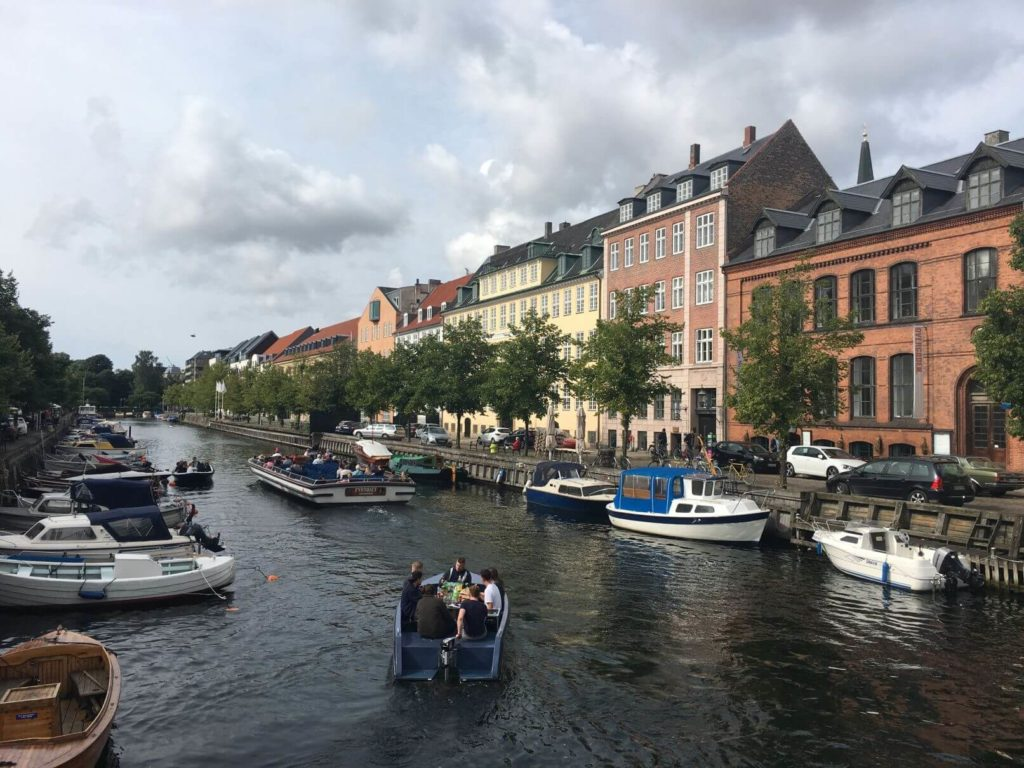 Kodaň město