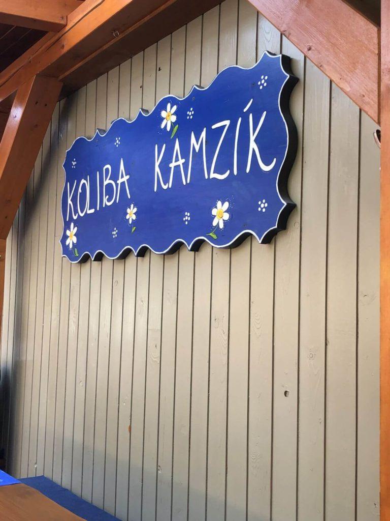 Koliba Kamzík - Hrebienok - Skalnaté pleso