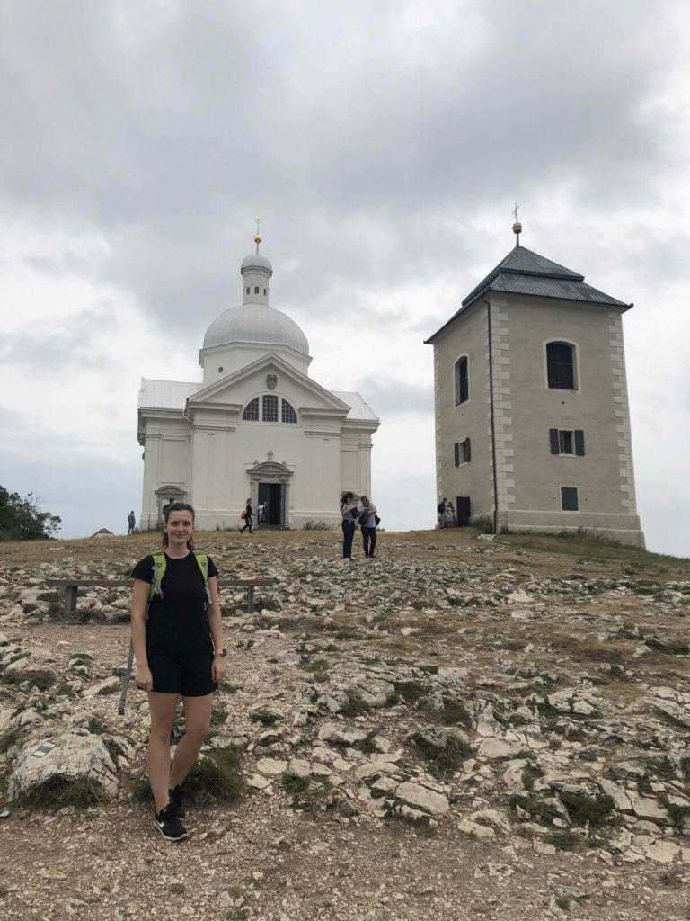 Mikulov kaple