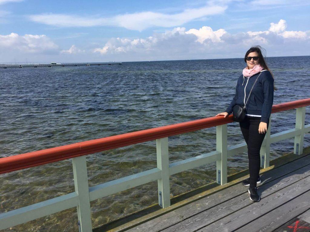 Na molu Malmö