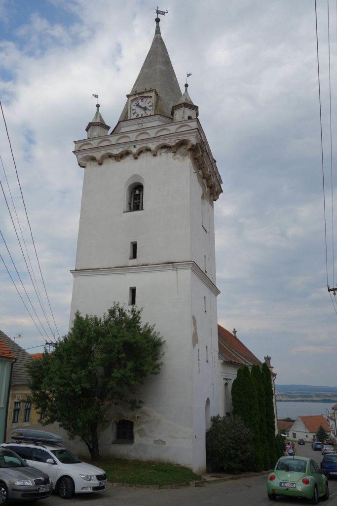 Pavlov kostel