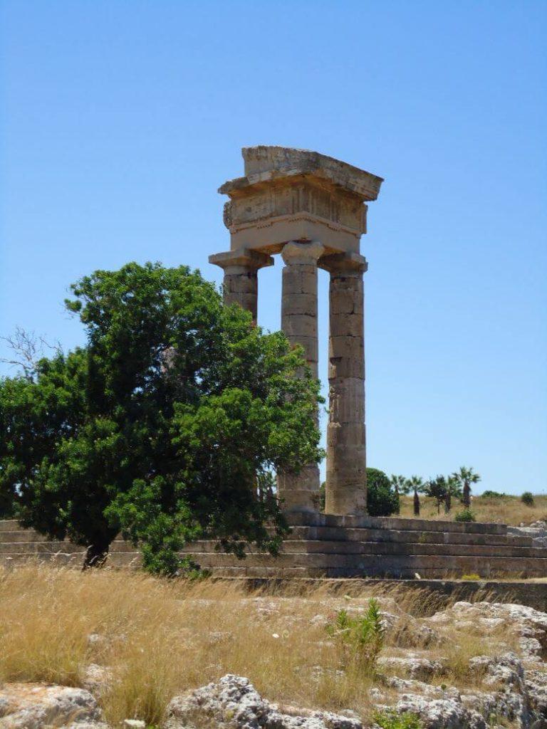 Řecko architektura
