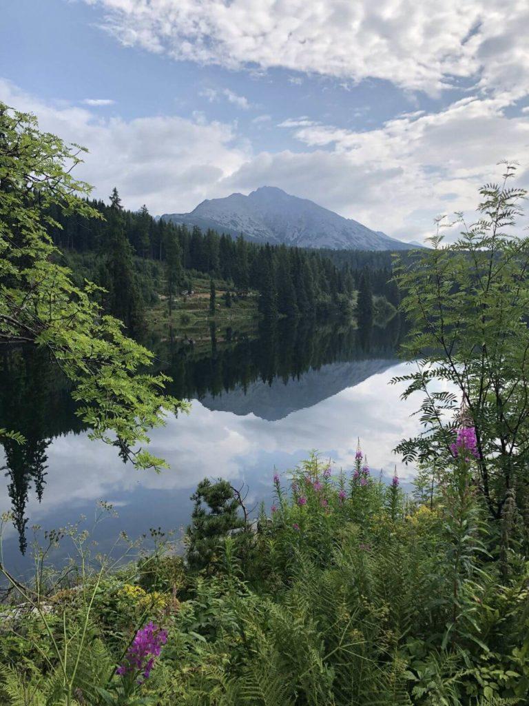 Slovensko příroda