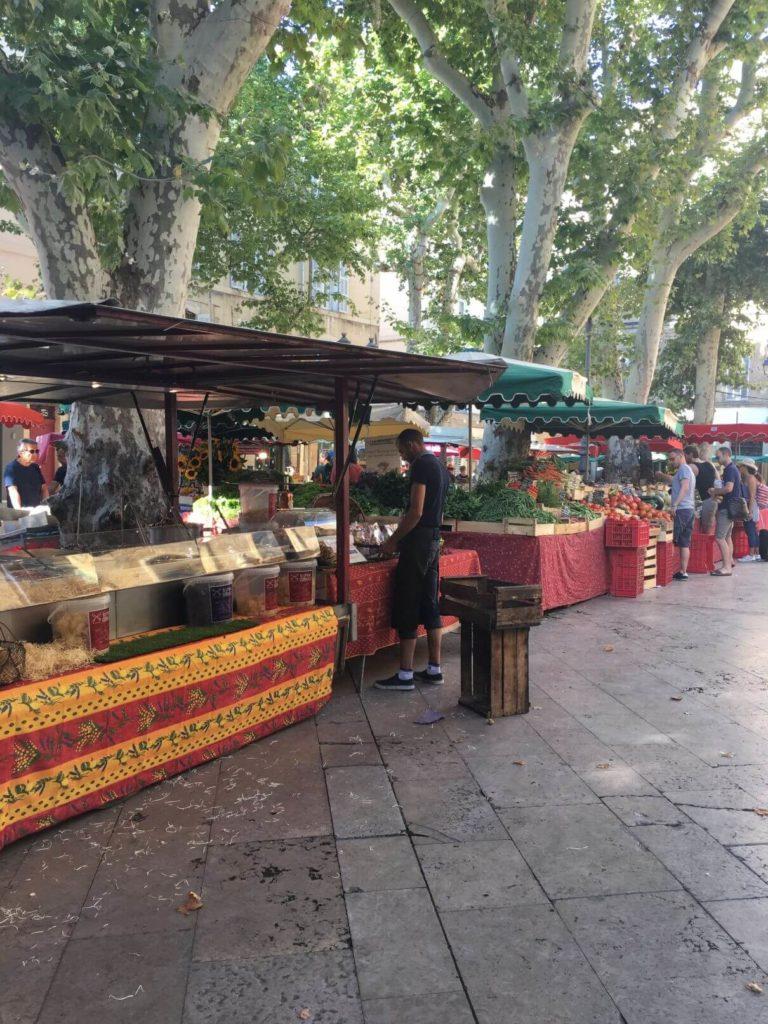 Trh Aix en Provence