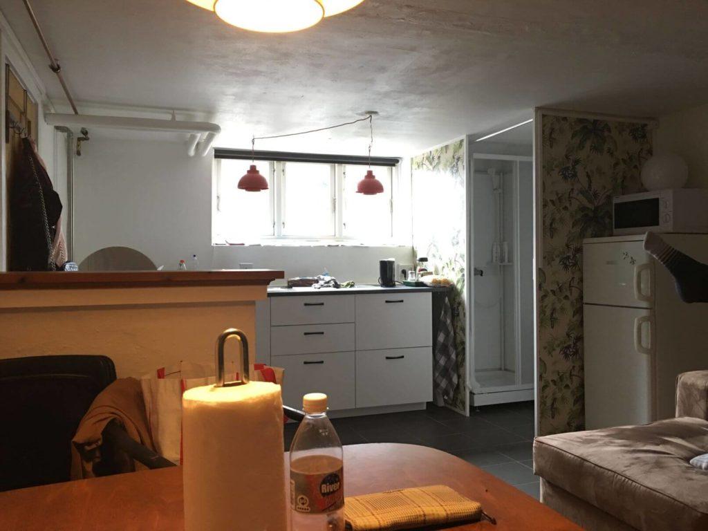 Ubytování Kodaň