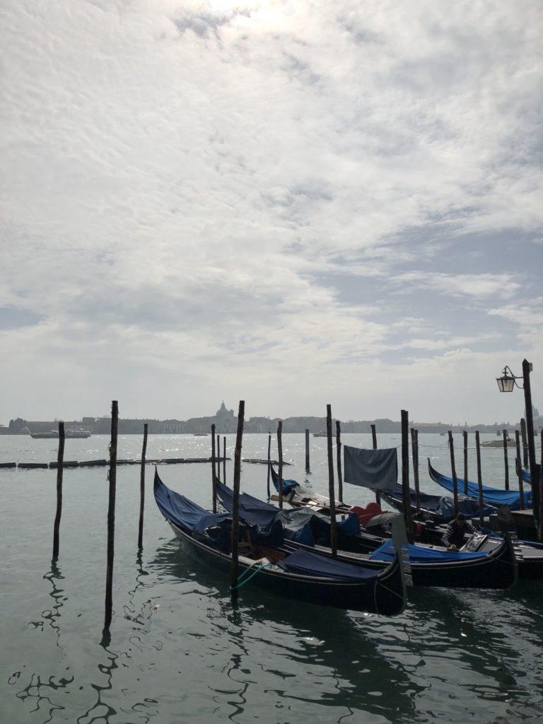 Moře Benátky