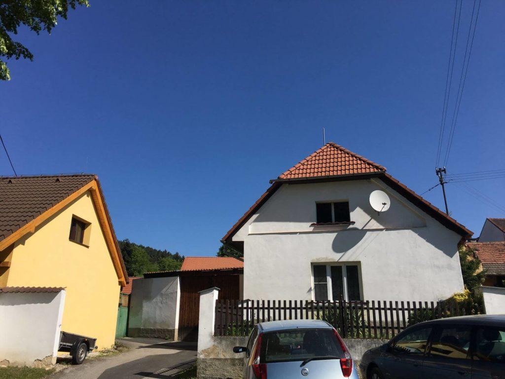 Dům Škopkových Hoštice