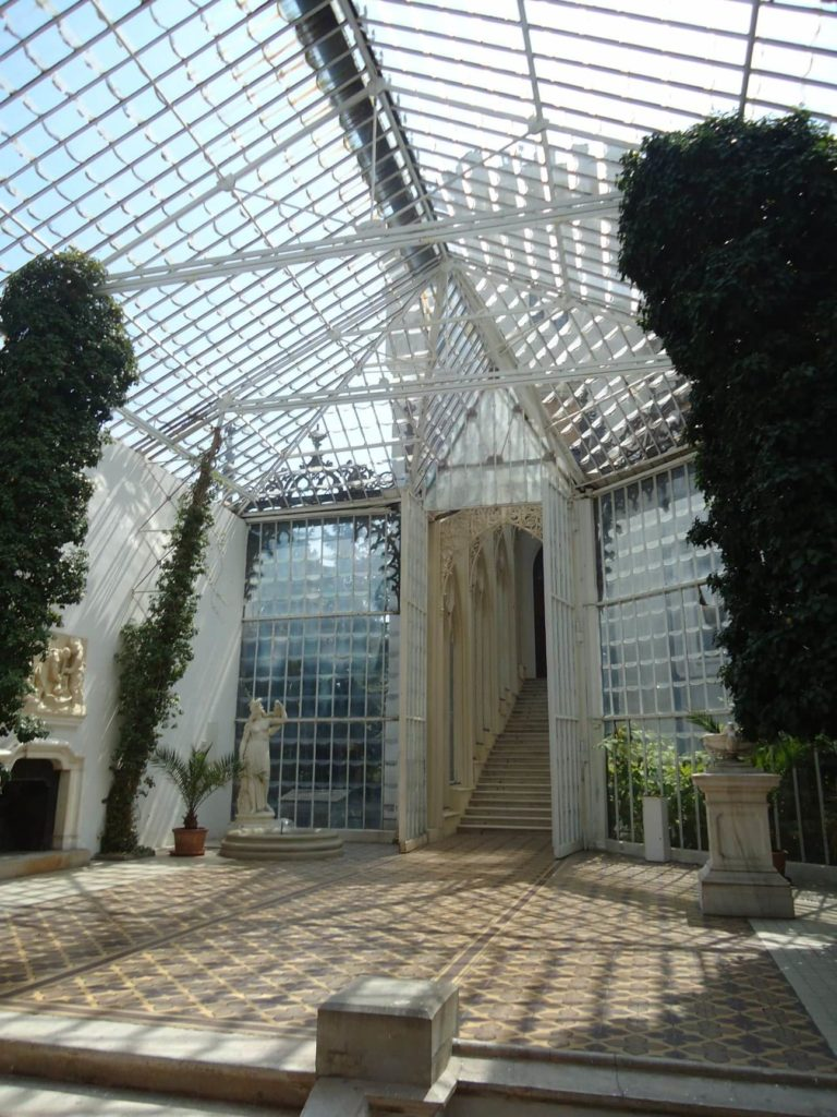 Galerie Hluboká