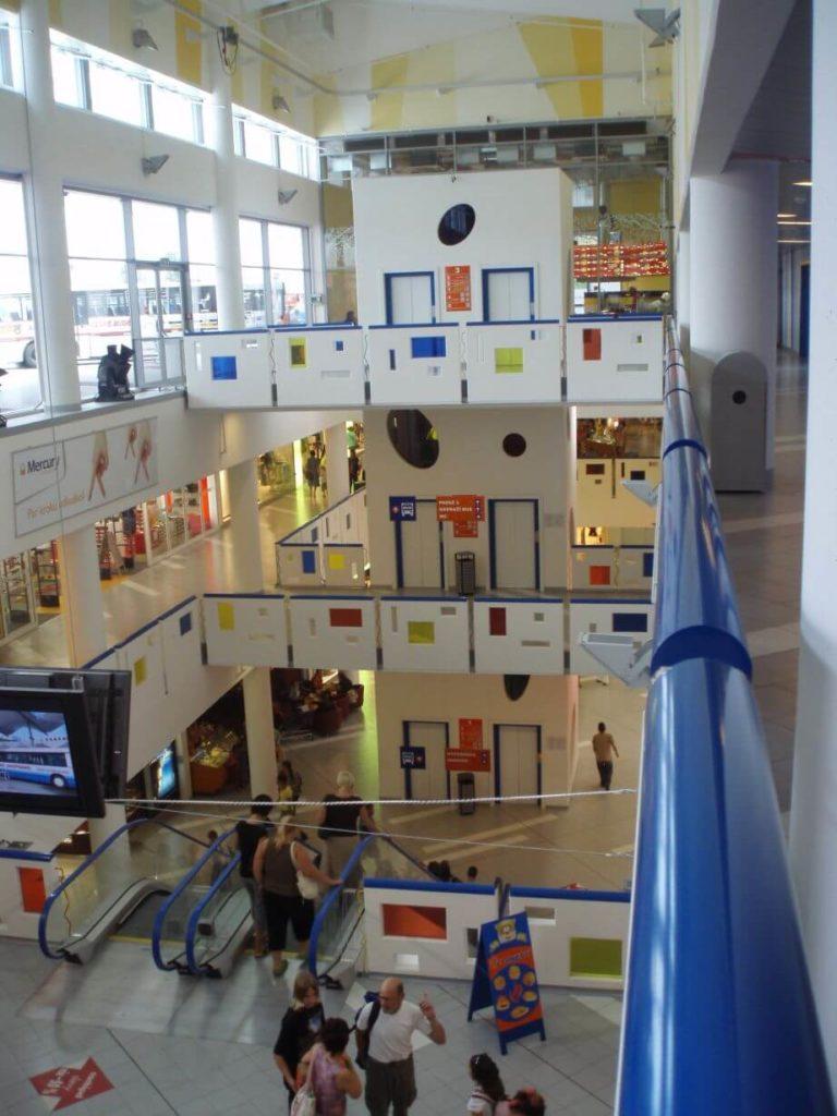 Obchodní centrum Mercury