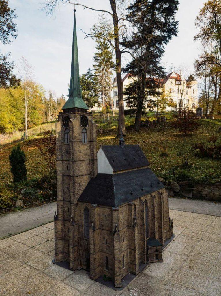 Plzeňská věž Boheminium