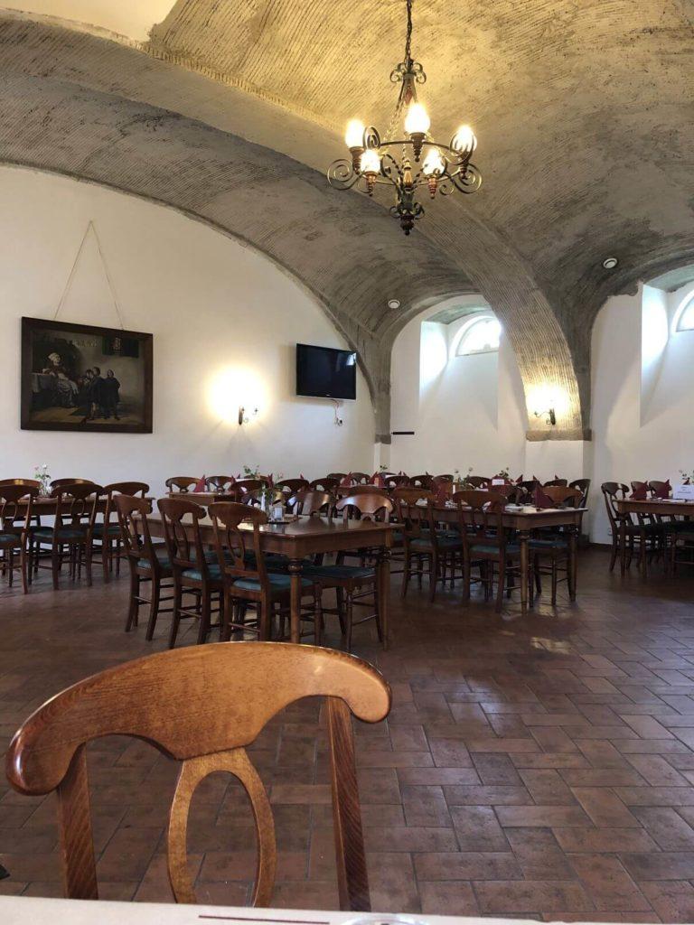 Restaurace Metternich