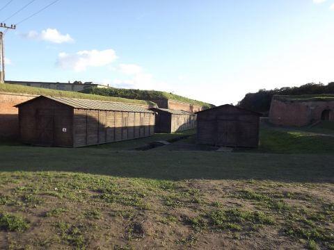Velká pevnost Terezín