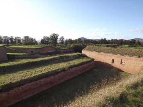 Velká pevnost