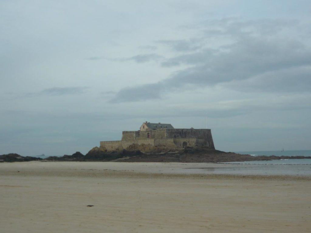 Pevnost Fort National