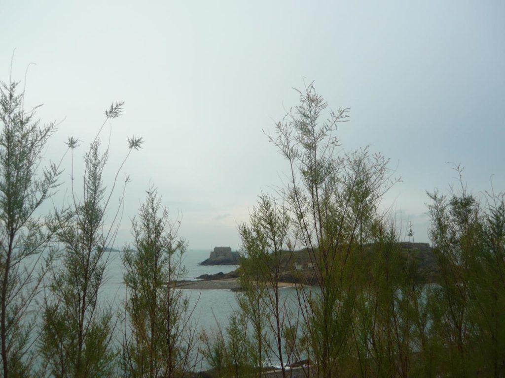 Pevnosti Saint Malo