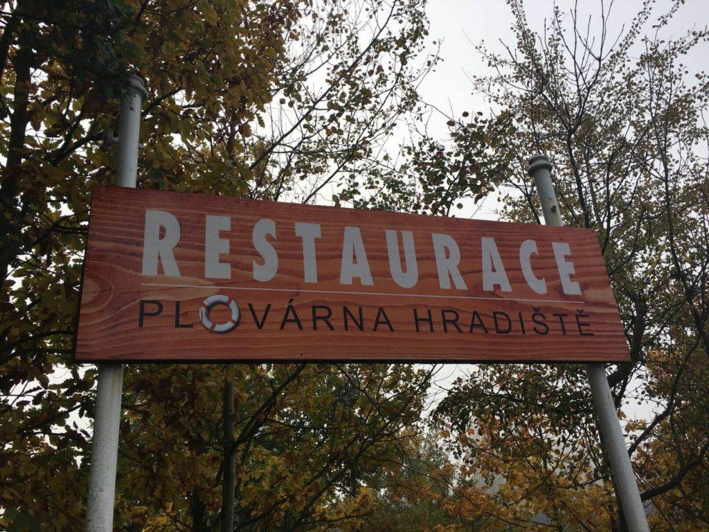 Restaurace Plovárna