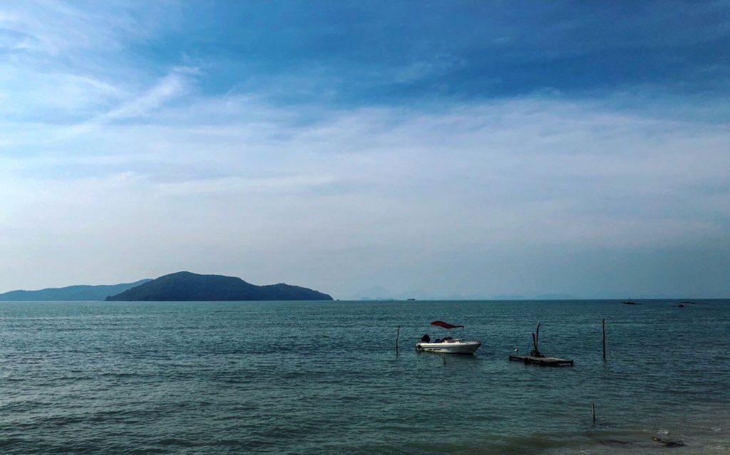 Jih ostrova