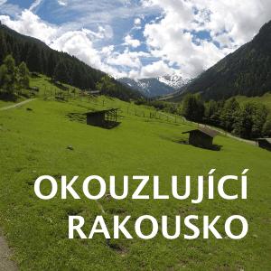 Rakousko na Krauzovinacestách