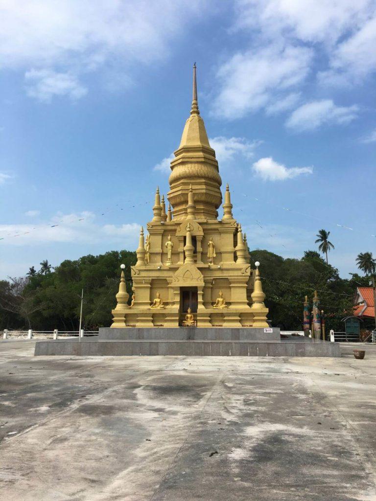 Pagoda Laem Sor