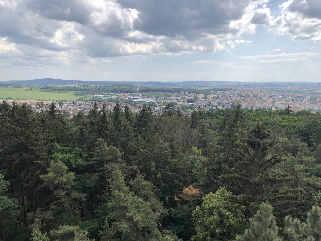Újezd a Doubravka