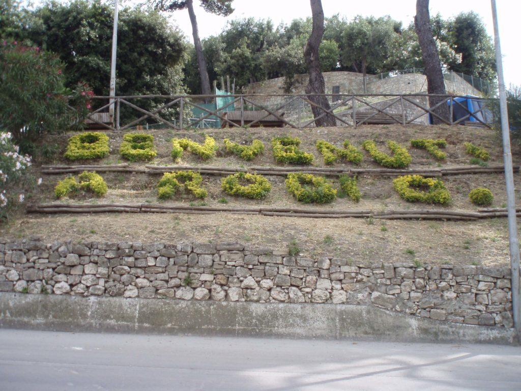 Vítejte v Garganicu