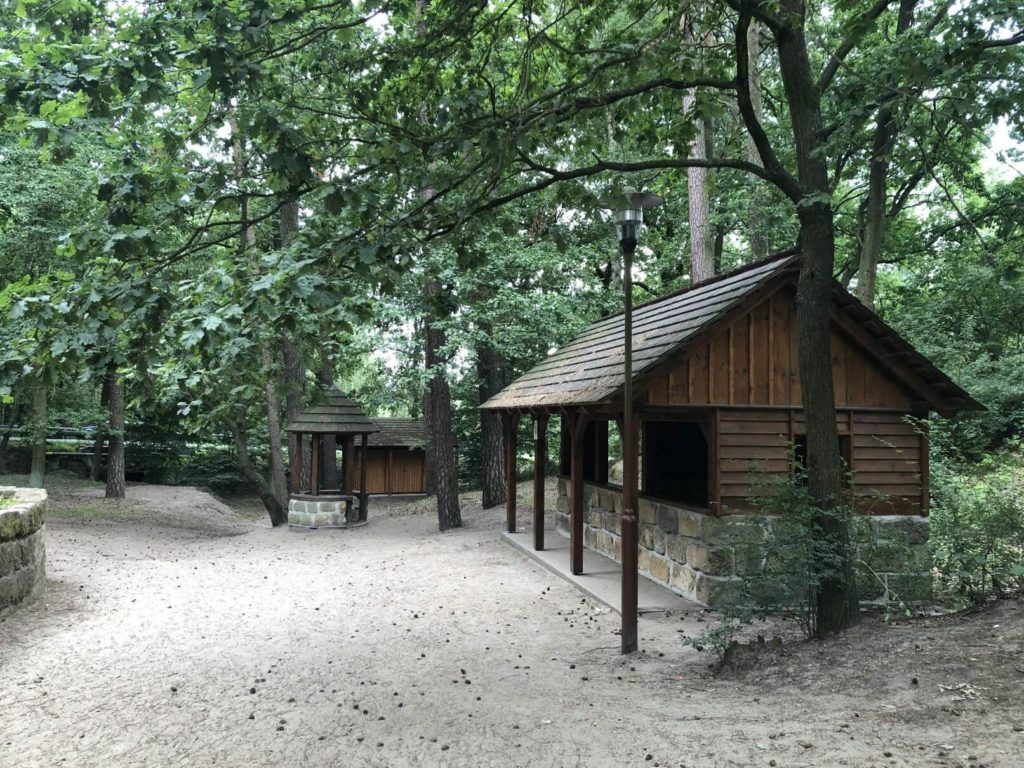 Lesní divadlo