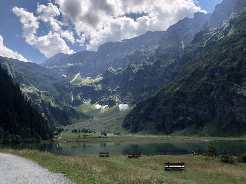 Hintersee Rakousko