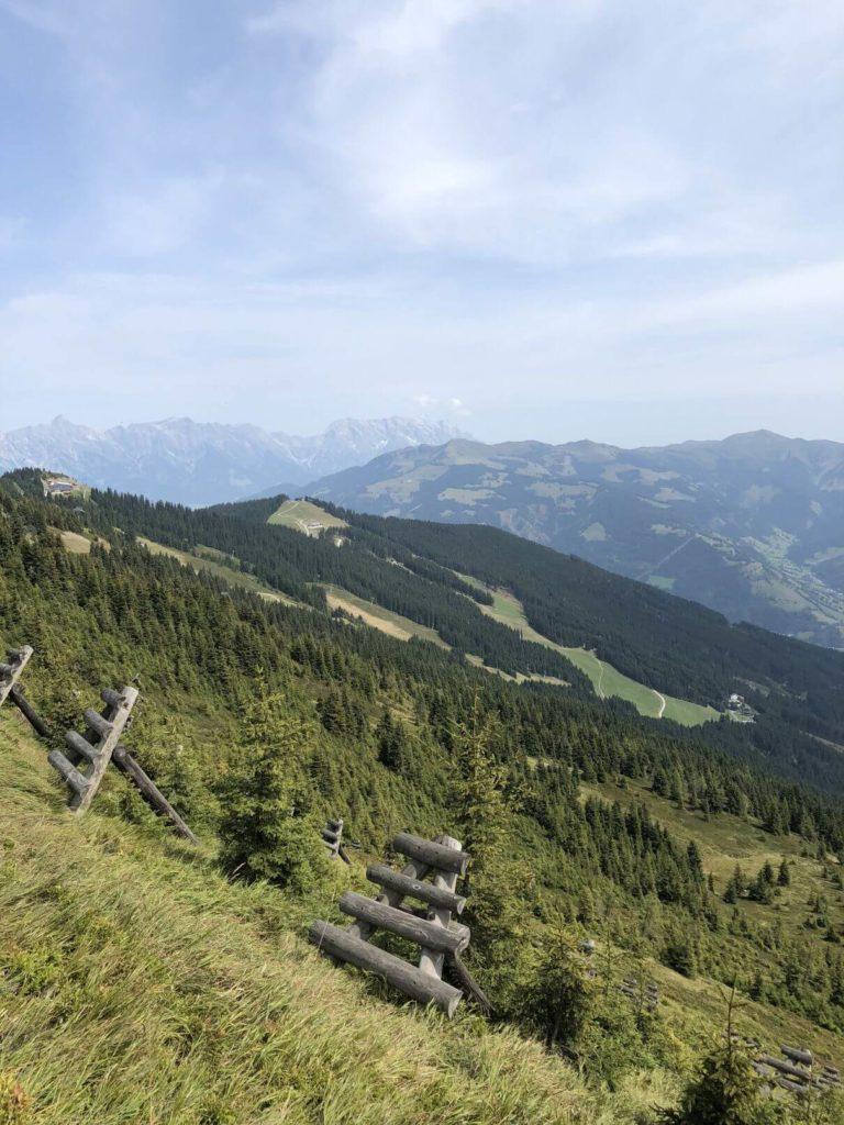 Schmitten Rakousko