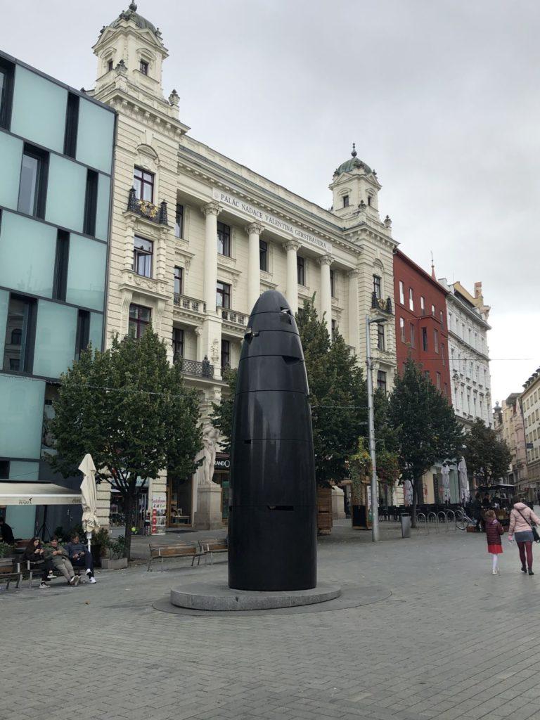 Brněnský orloj
