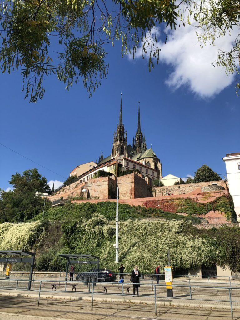 Katedrála Brno