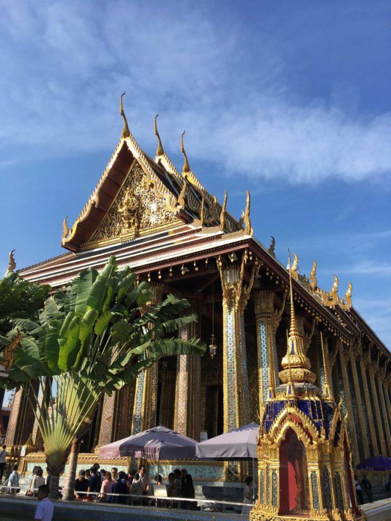 Chrám Smaragdového Buddhy
