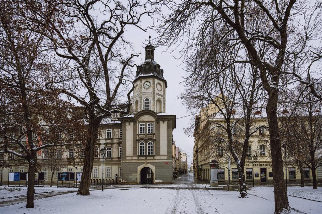 Branka Plzeň