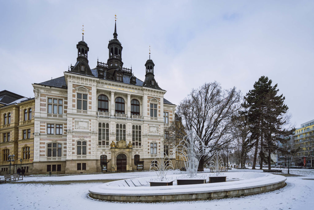 Muzeum Plzeň