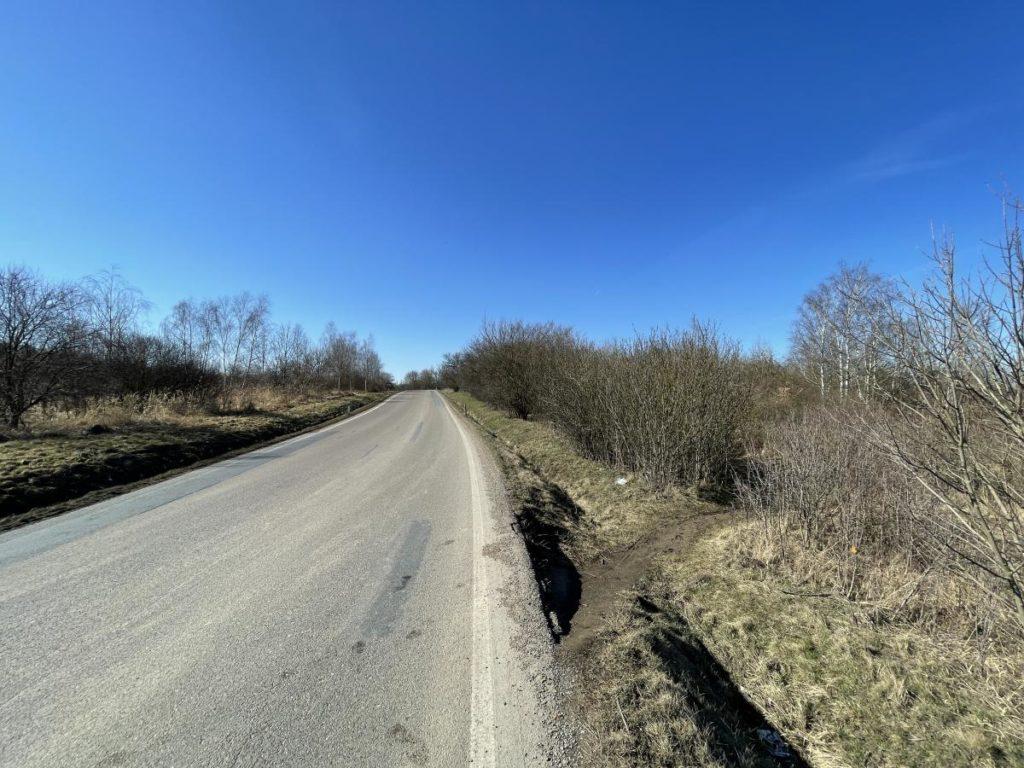 Cestička k Hůrce