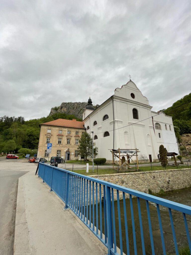 Klášter Benediktinů